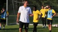 """Supporterskern geeft Sporting 2.0 warm welkom op eerste training: """"Wat een ontvangst!"""""""