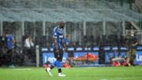 Fiorentina ontneemt Lukaku en Inter laatste sprankeltje hoop op Italiaanse titel