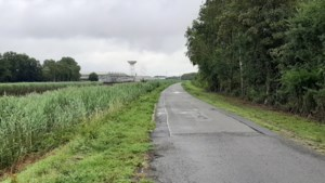 Jaagpad langs linkeroever Beneden-Nete krijgt nieuw asfalt