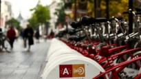 Systeem elektrische deelfietsen voor hele Antwerpse regio op komst