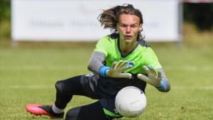 Racing Genk-doelman Maarten Vandevoordt test positief op corona