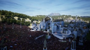 Tomorrowland gaat digitaal: raven in je woonkamer