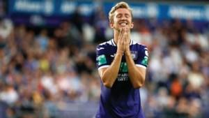 Anderlecht en STVV beslissen zelf om geen publiek toe te laten in augustus