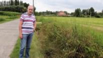 Heffen is in de ban van 'grachtendumper': sluikstorter dumpt al enkele weken aarde