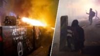"""Hoe Amerikaanse steden """"oorlogsgebieden"""" werden: alles om protesten te stoppen"""