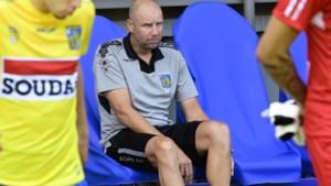 """Westerlo genekt door owngoal tegen STVV: """"Pas binnen vijf weken moeten we top zijn"""""""