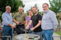 Simpel en slim: Bonheidenaar bedenkt waterdicht registratiesysteem voor horeca