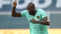 Romelu Lukaku blijft maar scoren: Rode Duivel maakt opnieuw twee fraaie doelpunten voor Inter