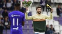 """Jan Van den Bergh keert terug naar Beerschot: """"Dit is mijn club, dit voelt als thuiskomen"""""""