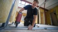 """Werken in tijden van corona, de interieurbouwer: """"Opdrachten stromen binnen, agenda vol tot einde van het jaar"""""""