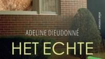 BOEK. Adeline Dieudonné - Het echte leven