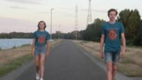 100Km Covid Challenge groot succes: Dodentochtwandelaars stapten al miljoen kilometer (dat is 2,5 keer van de maan naar de aarde)