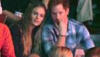 Ex-lief van prins Harry is stiekem getrouwd (met andere Harry)