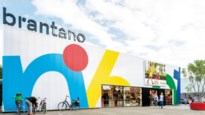Spontane staking in verschillende Brantano-winkels, faillissement niet uitgesloten