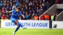 KRC Genk ziet 19-jarige middenvelder Saibari naar PSV verhuizen