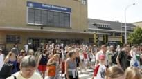 NMBS legt extra treinen in naar de kust. Maar niet vanuit Antwerpen