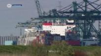 Voor scheepvaartverkeer van Antwerpen naar Nederland geldt geen code oranje
