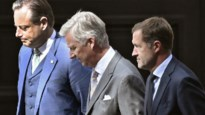 Magnette en De Wever vandaag naar koning: toch paars-geel blijft een verre droom