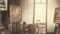 Hoe rijkeluiszoon Jules Schmalzigaug de eerste Belgische abstracte kunstenaar werd