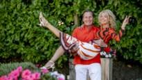 Harry en Olga zijn al negen jaar samen, maar huwelijk laat op zich wachten