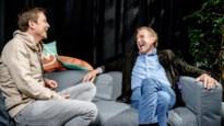 """Niels Destadsbader interviewt jarige Will Tura: """"Wanneer gaan wij eens samen een liedje maken?"""""""
