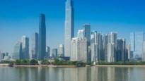 China doet niet meer 'om ter hoogste': bouw wolkenkrabbers aan banden gelegd