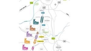 Onderhoudswerken aan A12 in het najaar: acht zones vernieuwen wegdek