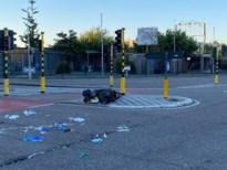 Bromfietser overleden na zwaar ongeval op Boomsesteenweg