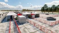 Primeur: stad Antwerpen gaat zelf tot 4.000 inwoners per dag testen op corona op Spoor Oost