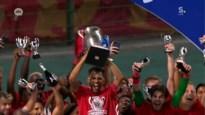 """Historisch weekend voor Antwerps voetbal: """"We zijn nog maar pas begonnen hé"""""""
