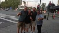 Deze vier vierden de bekerwinst in de schaduw van het Koning Boudewijnstadion