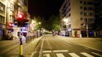 Betoging tegen avondklok in Antwerpen gaat online