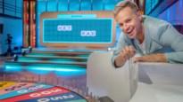 'Rad van fortuin', het enige tv-format waar de drie grote Vlaamse zenders voor vielen