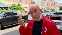 Gratis 'Antwerp'-ijsjes voor supporters