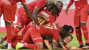 Refaelov schiet Antwerp naar de beker en Europa League-poules, Leko schrijft meteen geschiedenis