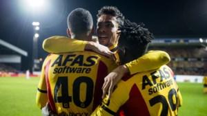 """Igor De Camargo klaar voor nieuw seizoen met KV Mechelen: """"Aster Vranckx zal een grotere carrière maken dan Steven Defour"""""""