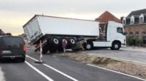 Nieuwe verkeerssituatie Laageind kent enkele uren na invoering al eerste incident