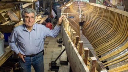 De gouden Antwerpse zeilers en hun vergeten schip