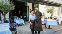 """Terwijl veel restaurants dichtgaan, opent Pont-Neuf op 't Eilandje: """"Ik zeg liever: sorry, de rog is op"""""""