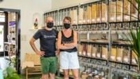 Granelle pakt uit met verpakkingsarme waren in Mortsel