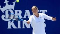 Niet zorgeloos naar US Open: Kim Clijsters op de sukkel met buikspieren