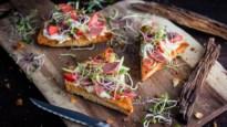 Foodbloggers presenteren hun favoriete zomergerecht: Turks brood met geroosterde varkenswang van BBQ Bastard