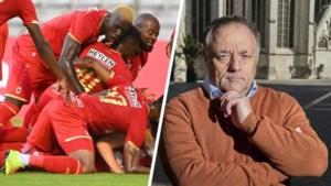 DISCUSSIE. Vind jij de kritiek van Marc Van Ranst op knuffelende profvoetballers terecht?