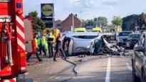 """Agent haalt uit naar filmende toeschouwers bij zwaar ongeval in Houthalen-Helchteren: """"Net aasgieren"""""""