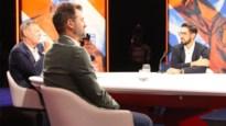 Antwerpen boven in 'Extra Time': trainers Leko (Antwerp) en Losada (Beerschot) te gast bij voetbaltalkshow
