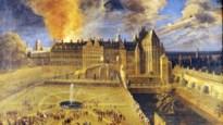 Ooit stond in Brussel een sprookjesachtig paleis
