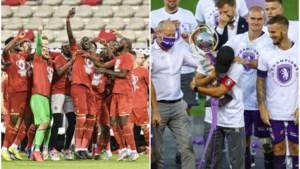"""Onze chef sport over successen van Antwerp en Beerschot: """"Beide clubs hebben een duidelijke visie"""""""