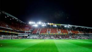 """KV Mechelen wil niet uitwijken naar ander stadion: """"Ofwel spelen we in Mechelen, ofwel spelen we niet"""""""