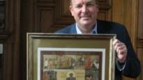 """Schotens burgemeester is nazaat van pater Damiaan: """"Amerikaans parlementslid dat Grootste Belg uit Capitool wil, heeft gebrek aan historische kennis"""""""