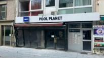 Corona nekt nu ook studentencafé Pool Planet op de Rooseveltplaats